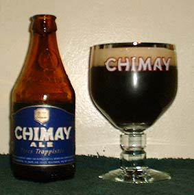 Chimay - Blue