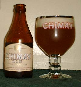 Chimay - White